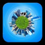 Tiny Planet - Globe Photo Maker icon