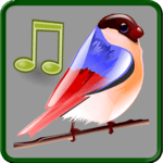 Birds Sounds Relax and Sleep icon