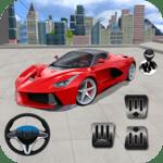 Modern Car Parking Simulator - Car Driving Games icon
