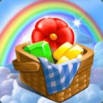 The Wizard of Oz Magic Match 3 icon