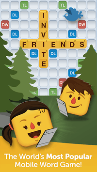 Words With Friends – Play Free pc screenshot 1