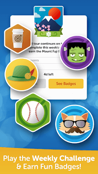 Words With Friends – Play Free pc screenshot 2