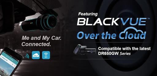 BlackVue pc screenshot