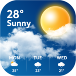 Today's Weather - Local Weather Forecast Channel FOR PC