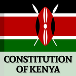 Constitution of Kenya icon