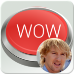 Owen Wilson WOW Soundboard Buttons and widget icon