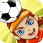 Tappy Soccer Challenge icon