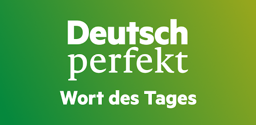 Learn German vocabulary - one word each day pc screenshot