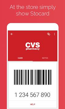 Stocard - Rewards Cards Wallet APK screenshot 1