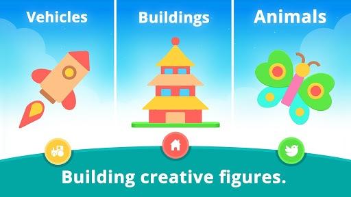 Puzzle Play: Building Blocks APK screenshot 1