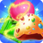 Candy Sweet Fruits FOR PC