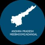 AP Meebhoomi/Adangal icon