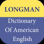 Longman Dictionary Of American English icon