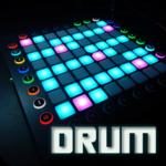 Easy Drum Machine - Beat Machine & Drum Maker FOR PC