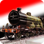 Egypt Trains icon