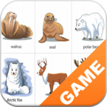 English Learning Games icon