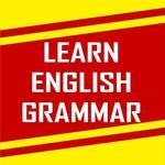 English Grammar Book Free icon