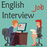 English Interview For Job icon