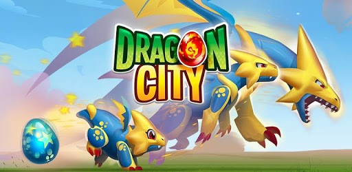 Dragon City pc screenshot