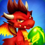 Dragon City for pc icon