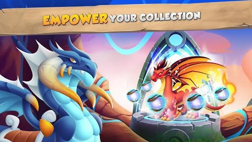 Dragon City APK screenshot 1