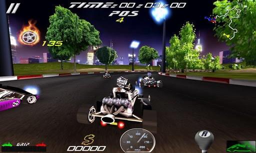 Kart Racing Ultimate pc screenshot 1