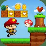 Super Bob's World : Free Run Game icon