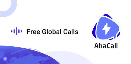 AhaCall – Free Phone Call, International Calling on PC Download