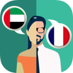 Arabic-French Translator icon