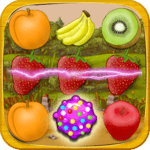 Fruit Pop Crush for pc icon