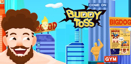 Buddy Toss pc screenshot
