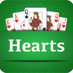 Hearts - Queen of Spades FOR PC