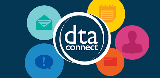 DTA Connect pc screenshot