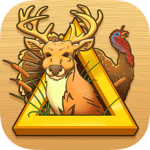 MO Hunting APK icon