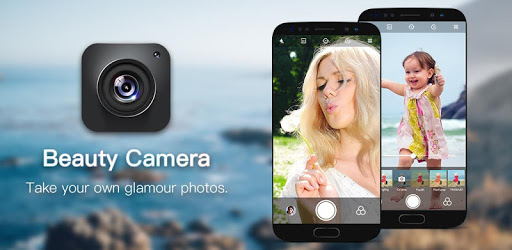 Beauty Camera - Best Selfie Camera & Photo Editor pc screenshot