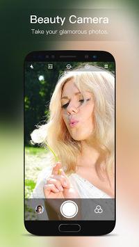 Beauty Camera - Best Selfie Camera & Photo Editor APK screenshot 1