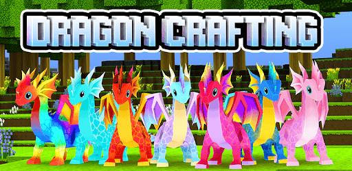 Dragon Craft pc screenshot
