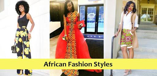 African Ankara - African Fashion Styles pc screenshot