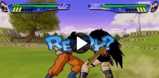Walkthrough Dragonball Z Budokai Tenkaichi 3 pc screenshot