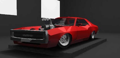 3d Car Tuner pc screenshot