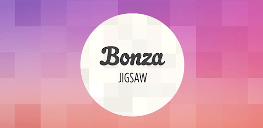 Bonza Jigsaw pc screenshot
