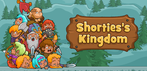 Shorties's Kingdom 1 pc screenshot
