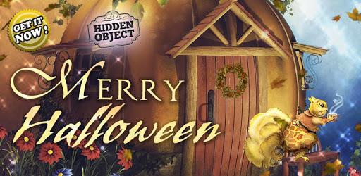 Hidden Object Free - Merry Halloween pc screenshot