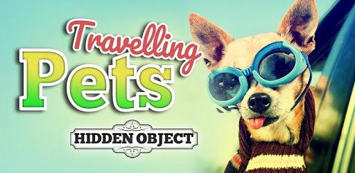 Hidden Object - Travelling Pets pc screenshot