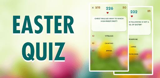 Easter Quiz 2019 pc screenshot