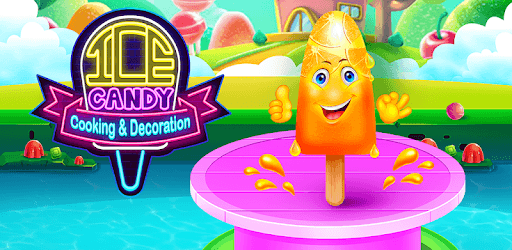 Ice Candy Cooking and Decoration pc screenshot