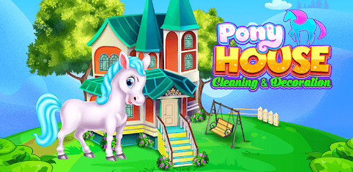 Pony House Cleaning and Decoration pc screenshot