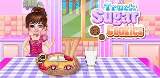 Truck Sugar Cookies pc screenshot