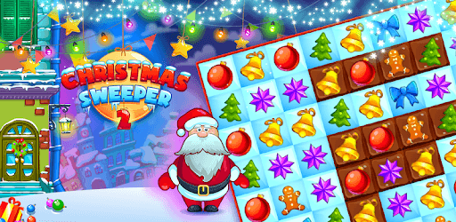 Christmas Sweeper 2 pc screenshot