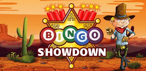 Bingo Showdown: Free Bingo Game – Live Bingo pc screenshot
